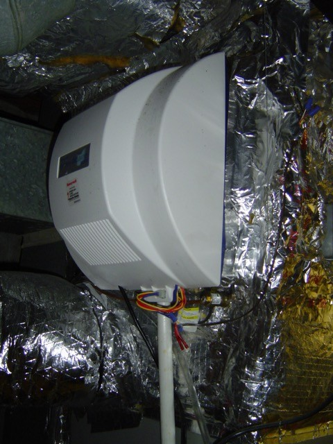 Will A Humidifier Hurt Your Indoor Air Quality