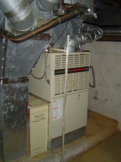 How Can Replacing A Furnace Make You Less Comfortable