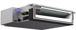 Sign up for Energy Vanguard's next webinar on mini-split heat pumps.
