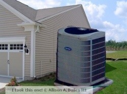 Why an Oversized Air Conditioner Is a Bad Idea