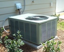 hvac refrigeration cycle air conditioner condensing unit