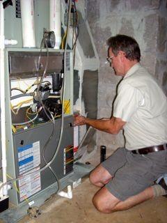hvac system static pressure measurement new home design and commissioning - Home Hvac Design
