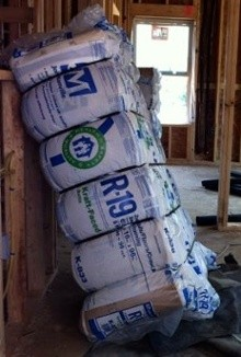 insulation r value temperature dependence bundle