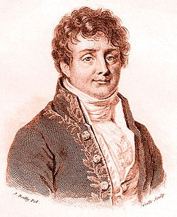 Joseph Fourier first explained global warming and the greenhouse effect.