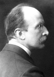 Max Planck physicist Nobel Prize winner