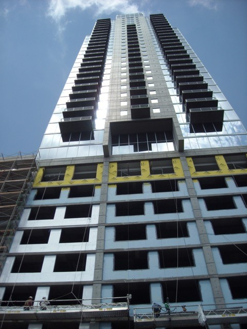 Ventilating High Rise Multifamily Buildings A First Look