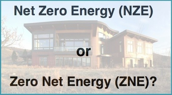 It 39 S Time To Settle The Net Zero Energy Controversy