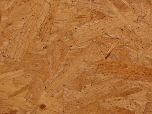Moisture And The Quirkiness Of Osb