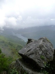 Peneda Geres National Park in Portugal, photo from Lonely Planet