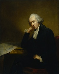 Energy Power Units James Watt