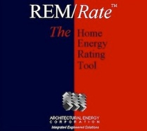 Michael Blasnik And Advanced Energy Looked At The Accuracy Of REM/Rate In Their Houston Home Energy Efficiency Study.